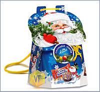 Новогодний подарок Конти в упаковке в виде рюкзачка КОНТИ 350 г.