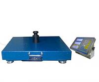 Весы торговые  ACS 200 кг  WIFI  35*45 беспроводные весы, усиленная площадка