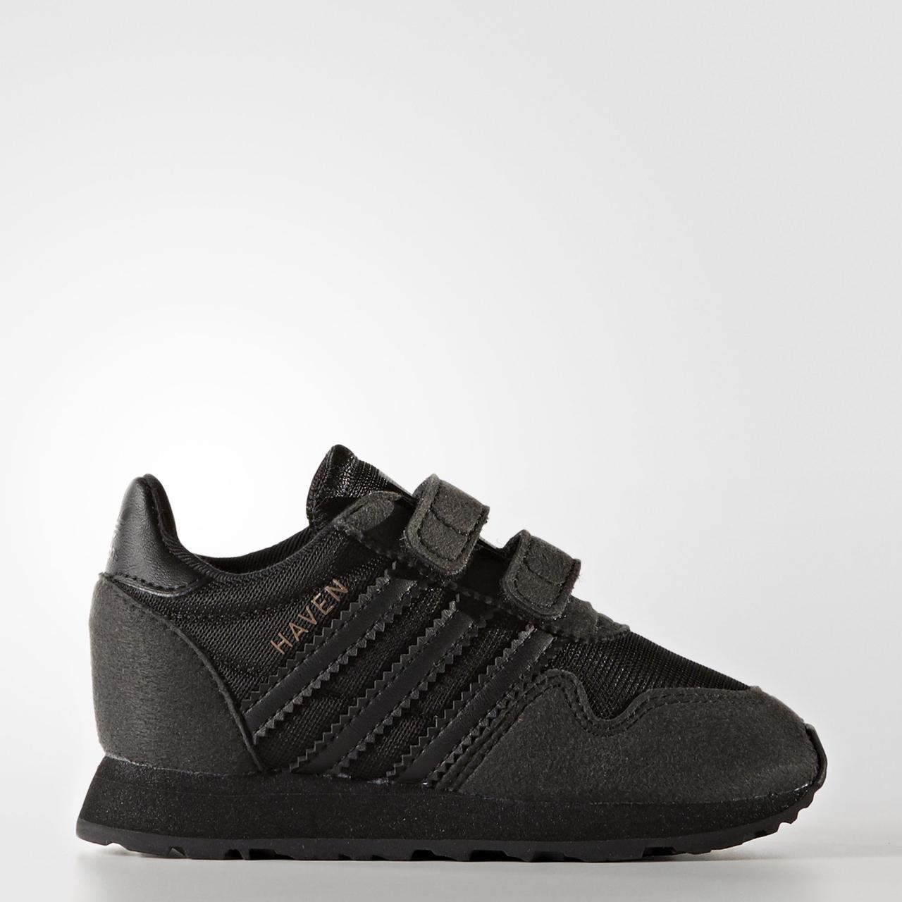 a7c30b15 Детские кроссовки Adidas Originals Haven (Артикул: CQ1697) -  Интернет-магазин «Эксперт