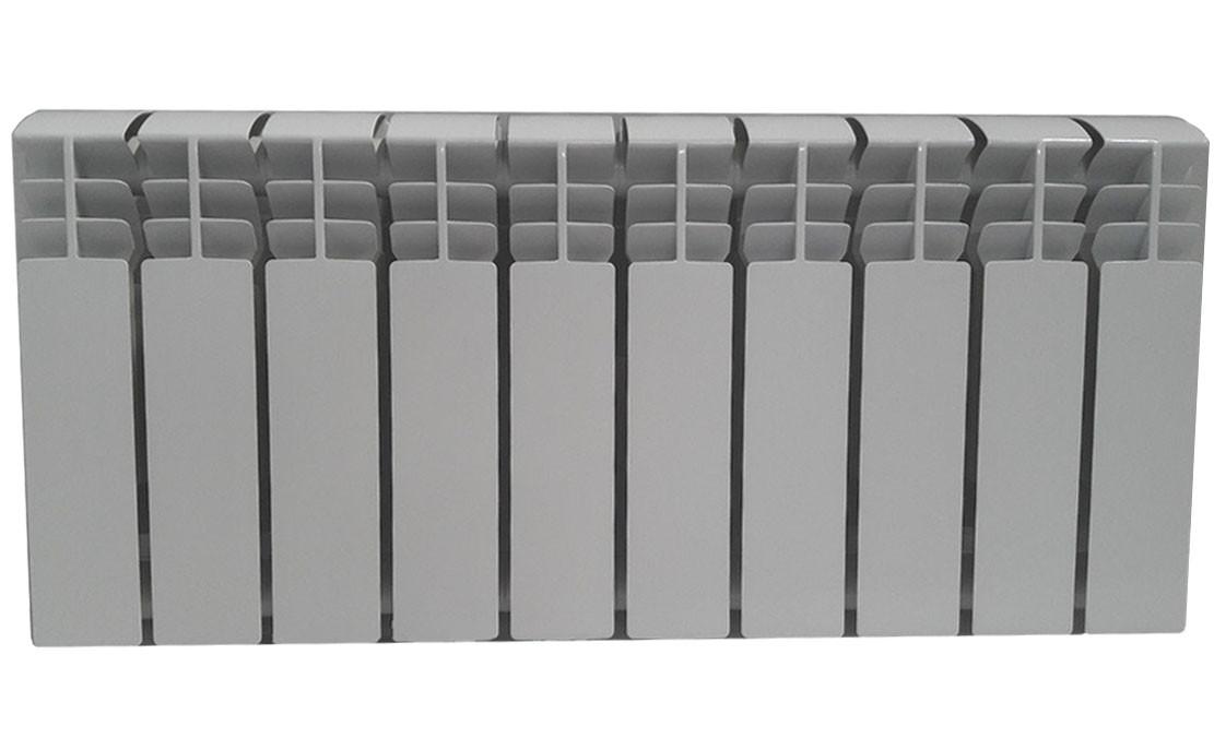 Биметаллический радиатор ALLTERMO Super Bimetal 300/100