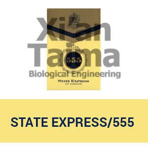 "Xi'an Taima""State Express/555"""
