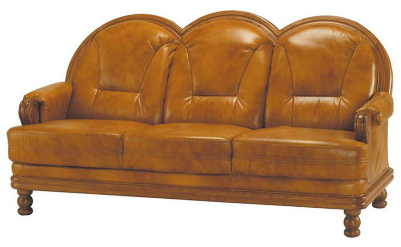"""Классический мягкий диван """"CONSUL"""" (185 см)"""