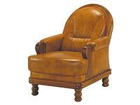 """Классическое мягкое кресло """"CONSUL"""" (75 см)"""