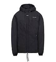 Мужская куртка молодежная осенняя Gard WINDBREAKER-2 4.17 Black