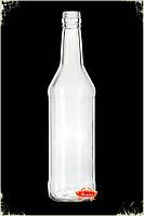 Бутылка 0,250 л. Чекушка