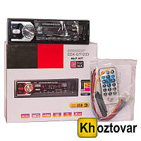 Автомагнитола CDX-GT 1233   MP3   USB