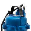 Канализационный насос фекальный Wetron для выгребных ям 1.1кВт Hmax10м Qmax200л/мин, фото 4