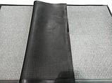 Грязезещитный коврик Ватер-Холд (Water-hold), 60*90, серый., фото 2