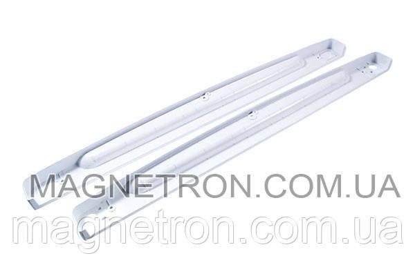 Комплект ручек двери для холодильника Whirlpool 481231018663, фото 2