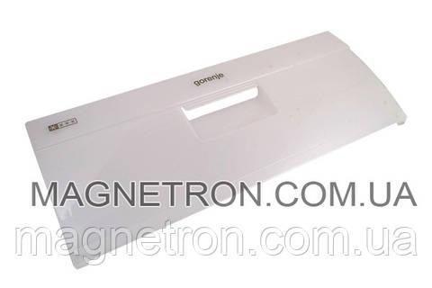 Панель ящика морозильной камеры для холодильника Gorenje 690336