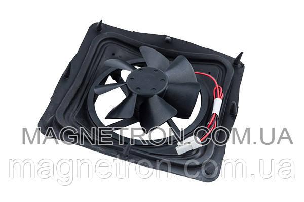 Вентилятор + уплотнитель для морозильной камеры холодильника Whirlpool 481202858346