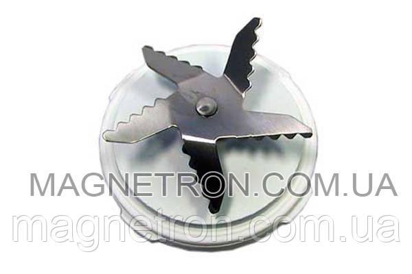 Нож - измельчитель чаши 1750ml для блендера Philips HR3922/01 420303584290, фото 2