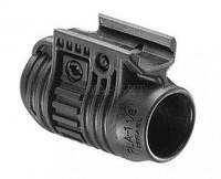 PLA-1B Адаптер на цевье для тактического фонаря