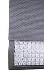Грязезещитный коврик Ватер-Холд (Water-hold), 60*90, серый., фото 4