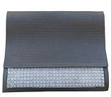 Грязезещитный коврик Ватер-Холд (Water-hold), 60*90, серый., фото 5