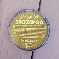 Аквагрим для лица и тела Snazaroo, телесный, 18мл