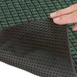 Грязезещитный коврик Ватер-Холд (Water-hold), 180*120, зеленый., фото 2