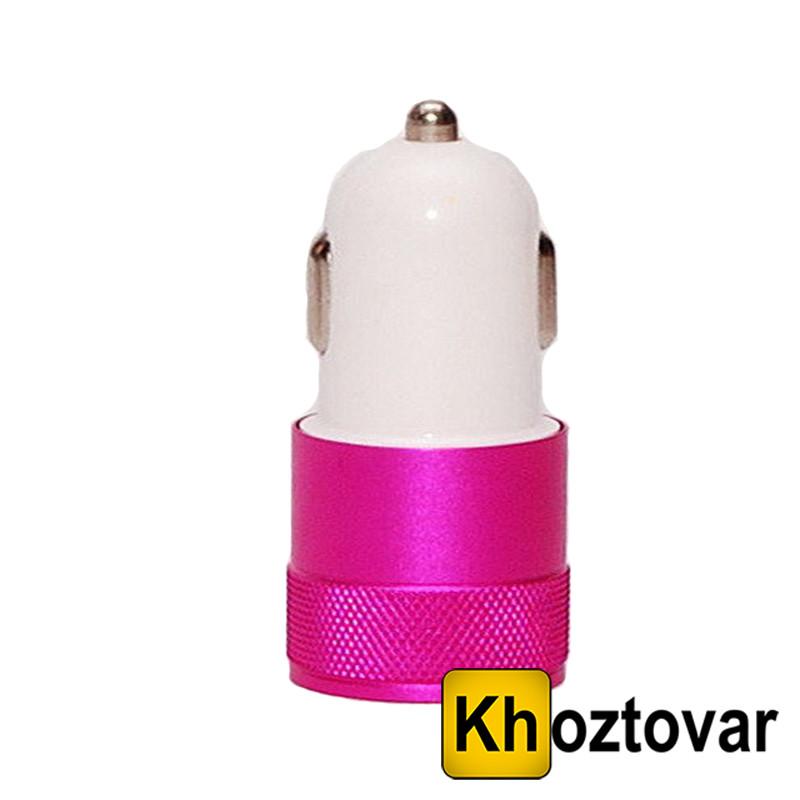 Автомобильное универсальное зарядное устройство USB | USB-прикуриватель