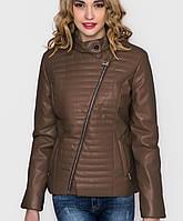 Модная женская куртка | 7001 sk