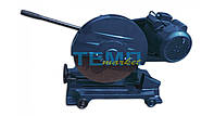 Отрезной станок по металлу (металлорез) VORSKLA ПМЗ 2200/400 220/380 V