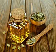 Масло семян тыквы 100 мл - 100% натуральное