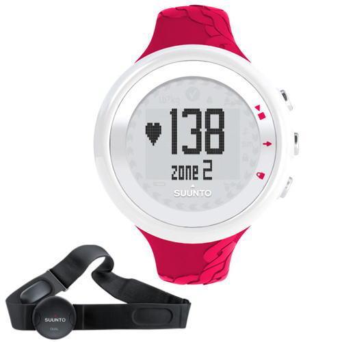 Спортивний годинник Suunto M2 Fuchsia SS015855000