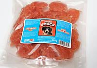 Лакомство для собак - мягкое куриное кольцо 0,5кг  (Heppy Snack GM54)