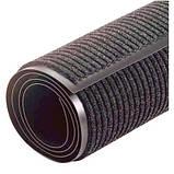 Грязезащитный коврик Дабл Стрипт, 40*60 шоколад., фото 3