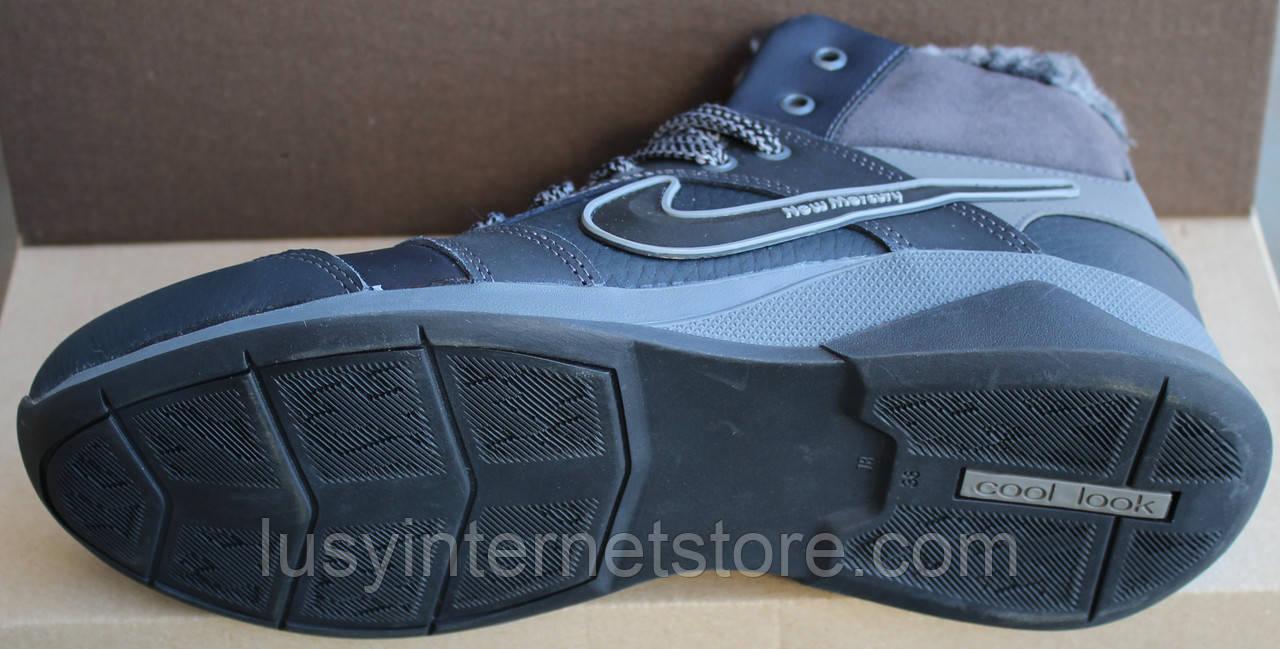 64159aabb ... Подростковые кроссовки зимние, подросток детская зимняя обувь от  производителя модель А-Н8-П