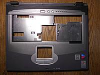 Верхняя и нижняя часть корпуса ноутбука Acer extensa 2900