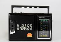 Радио golon с led фонариком RX 166 LED светодиодный