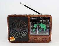 Радиоприемник Колонка MP3 USB Golon RX 1412