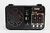 Радиоприемник Колонка MP3 USB Golon RX 1428