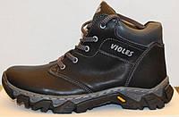 Подростковые зимние кроссовки, подросток детская зимняя обувь от производителя модель ВИ031БП