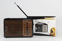 Радиоприемник GOLON RX - 608 ACW радиовещательный приемник