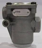 Клапан ограничения давления 4750150630 8,5Bar M16 Wabco