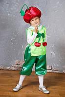 Яркий карнавальный костюм Вишня