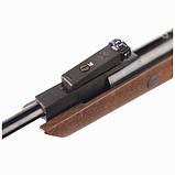 Norica Marvic 2.0 Luxe GRS пневматическая винтовка, фото 6