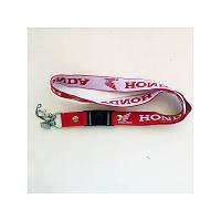 Шнурок для ключей, телефона HONDA M-4559-1