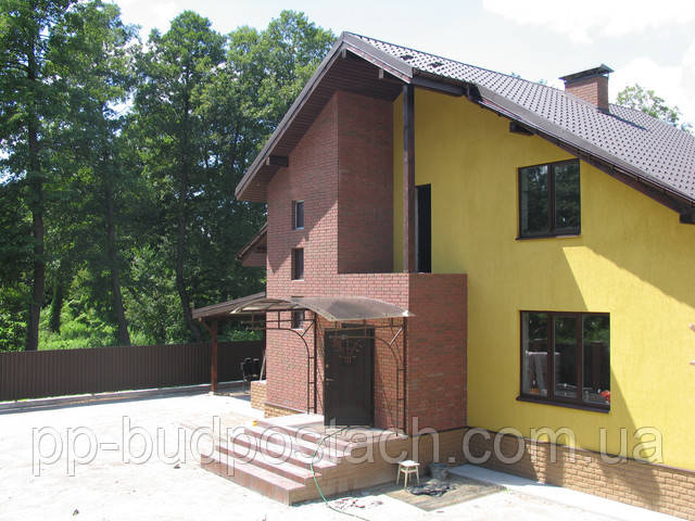 Купити будинок у селищі Гнідин