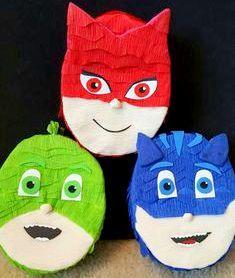 пиньята герои в масках киев