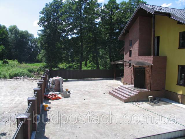 Купити будинок у селі Гнідин