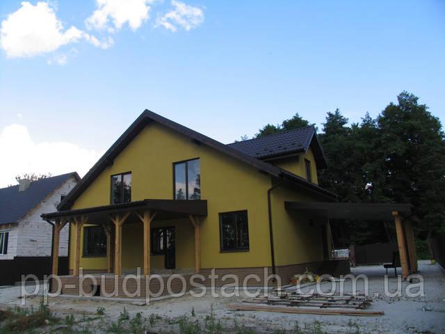 Купити-продам будинок в Гнідині