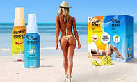 Hot Pepper & Ice Spray - Комплекс для похудения, Спрей для снижения веса, расщепляет жировые отложения