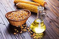 Масло кукурузы 1000 мл - 100% натуральное