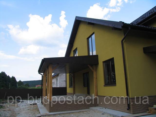 Продажа домов в Гнедине дач, вил, котетжей