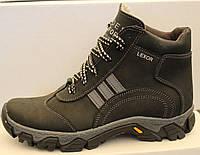 Подростковые зимние кроссовки, зимняя обувь подросток детская обувь от производителя модель ВИ-3П