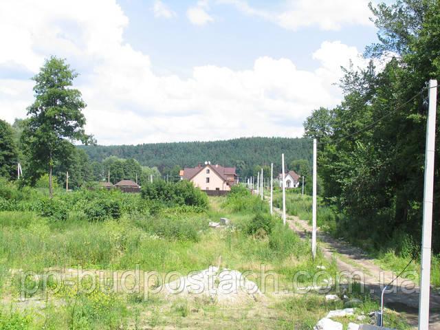 продажа земельных участков Гнедин