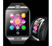 Смарт часы Smart Watch Q18, GSM, камера, плеер, Bluetooth, sim