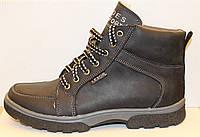 Зимние ботинки для подростка, подросток детская зимняя обувь от производителя модель ВИ200РА
